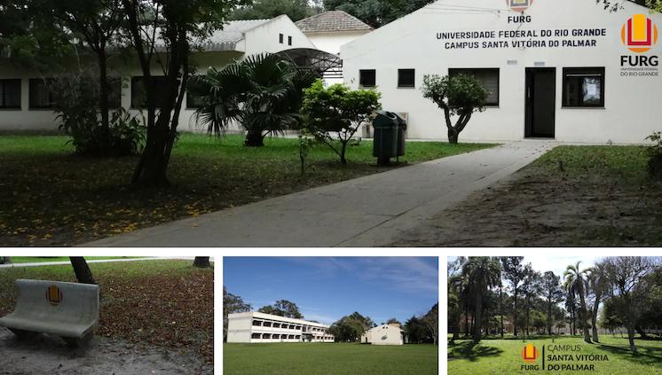 FURG - Santa Vitória do Palmar
